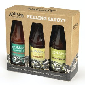 Adnams BBQ Giftpack