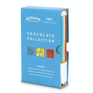 Adnams Chocolate Collection Giftset