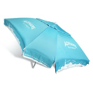 Adnams 'Townscene' Garden Umbrella