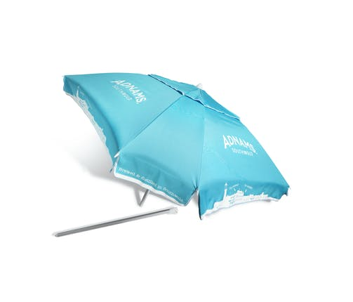 Southwold Townscene Garden Umbrella