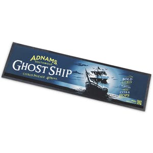 Adnams Ghost Ship Bar Runner