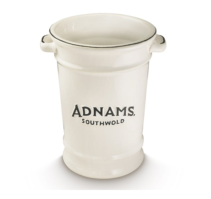 Adnams Rustic White Cooler