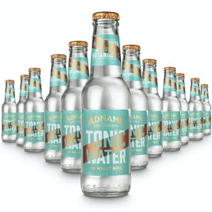 Adnams Tonic Water