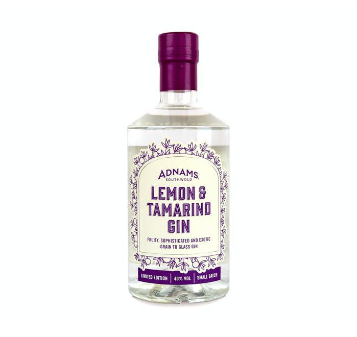 Adnams Lemon and Tamarind Gin