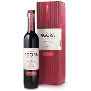 Agora Vermouth Rosso The Explorer Gift Box
