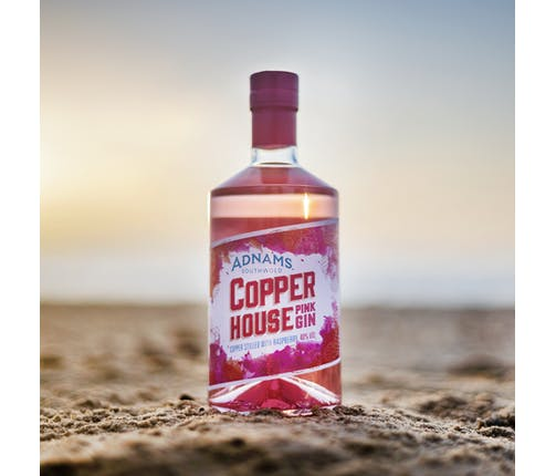 Order Adnams Copper House Pink Gin online
