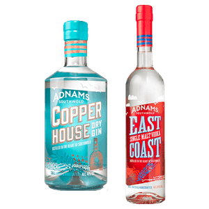 East Coast Vodka & Copper House Bundle
