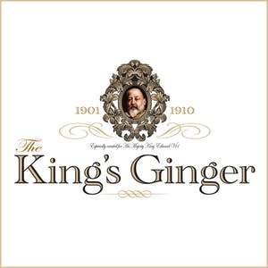 The King's Ginger, Liqueur
