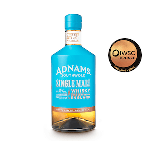 Adnams Single Malt Whisky