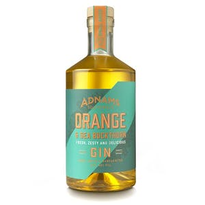 Orange & Sea Buckthorn Gin