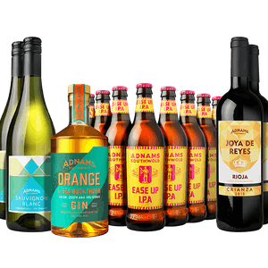 Adnams Fruity Spring Bundle