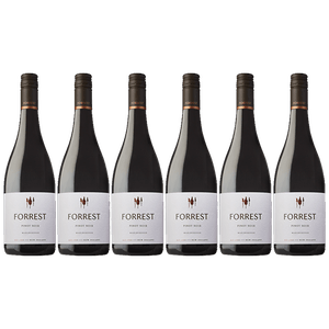 6 x Pinot Noir, Forrest Estate, Marlborough