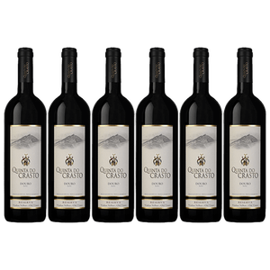 6 x Quinta do Crasto Reserva, Douro