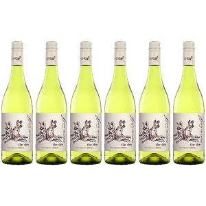 6 x The Den Sauvignon Blanc