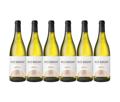6 x White Burgundy, Cuvée Paul Talmard