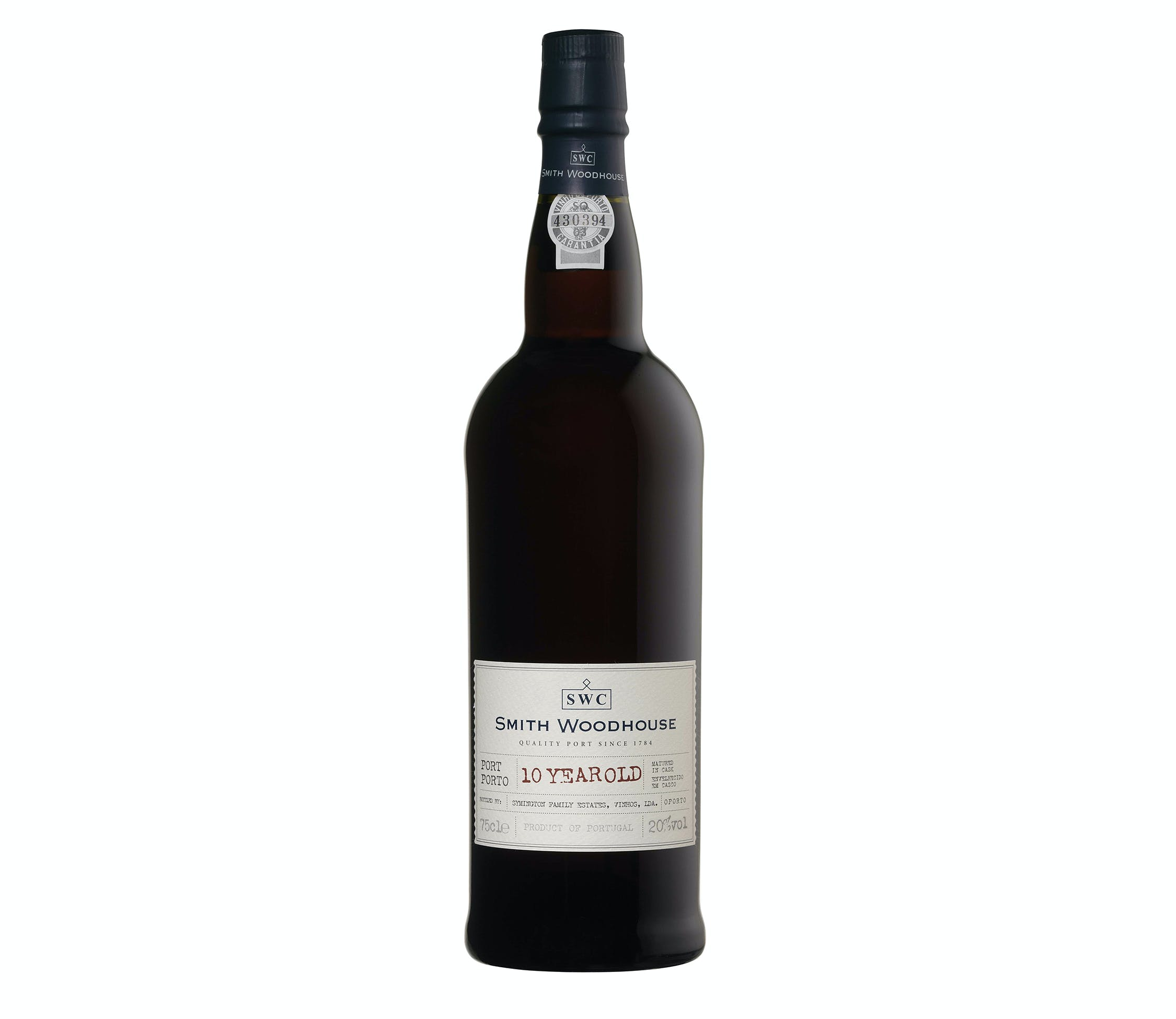Smith Woodhouse 10year old Tawny Port