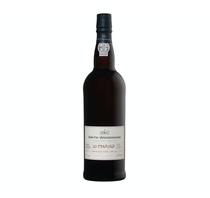 Smith Woodhouse 10year old Tawny Port - from Adnams