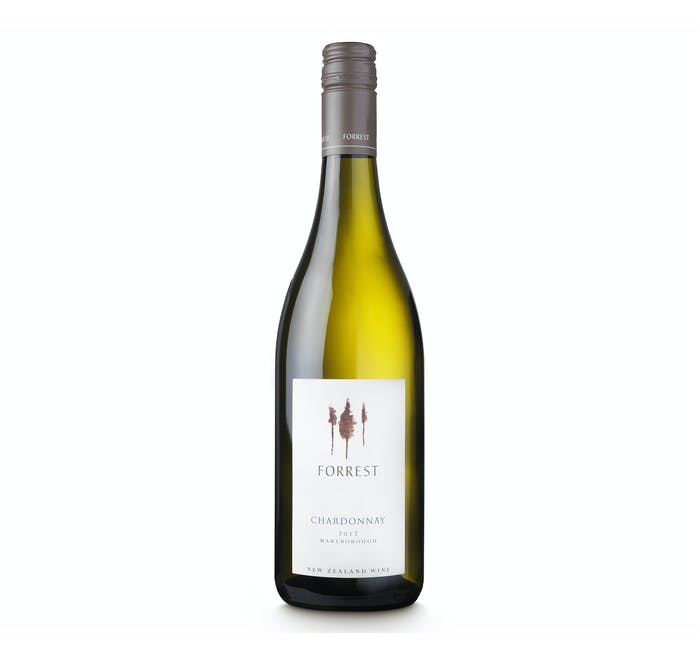 Chardonnay, Forrest Estate, Marlborough - from Adnams