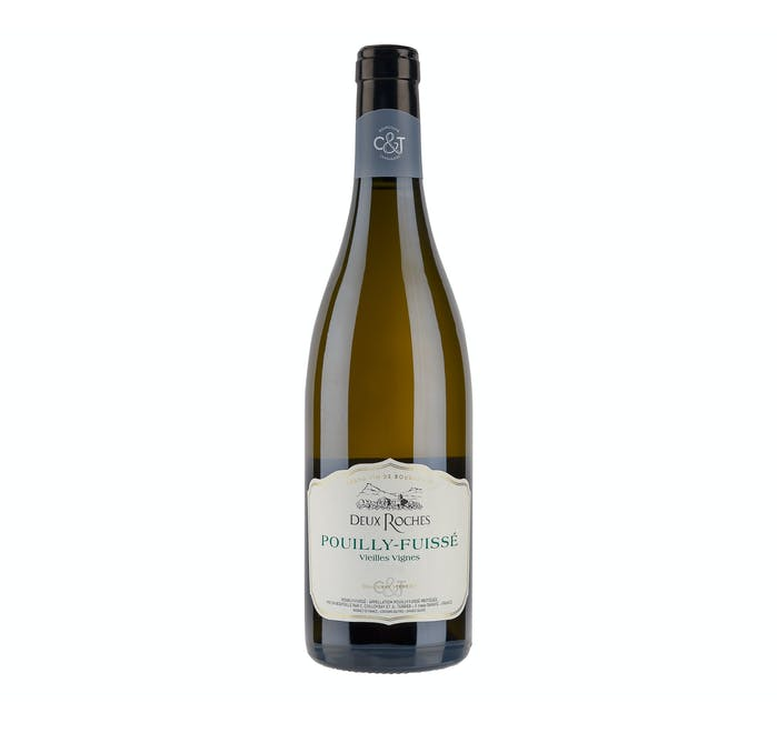 Pouilly-Fuissé, 'Vieilles Vignes', Collovray & Terrier - from Adnams