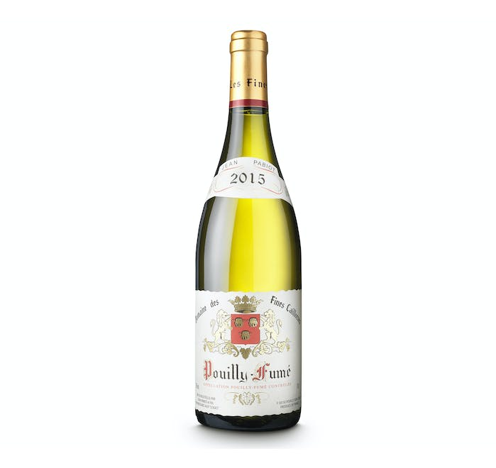 Pouilly-Fumé, 'Fines Caillottes', J. Pabiot - from Adnams