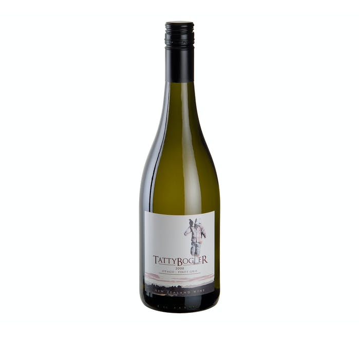 Pinot Gris 'The Tattybogler', Central Otago - from Adnams