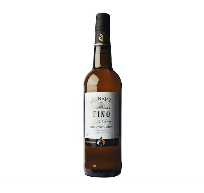 Adnams Fino, Pale Dry Sherry - from Adnams