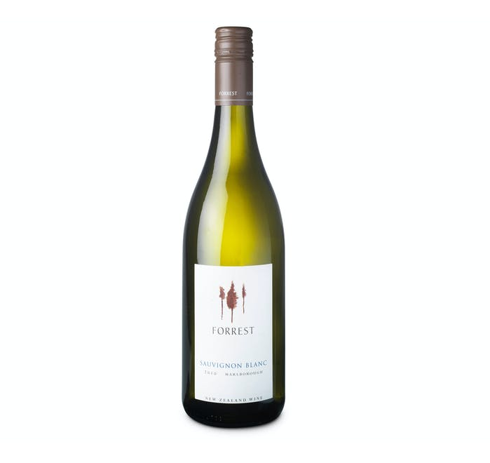 Forrest Estate, New Zealand Sauvignon Blanc - from Adnams