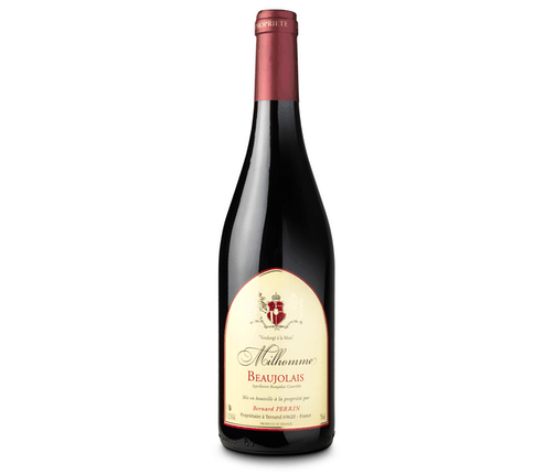 Beaujolais, Domaine Milhomme - from Adnams
