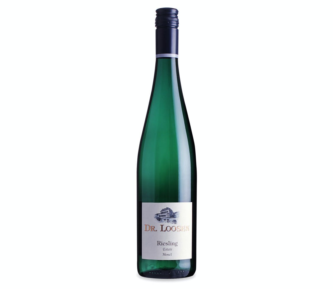 Dr L Riesling, Loosen Bros, Mosel
