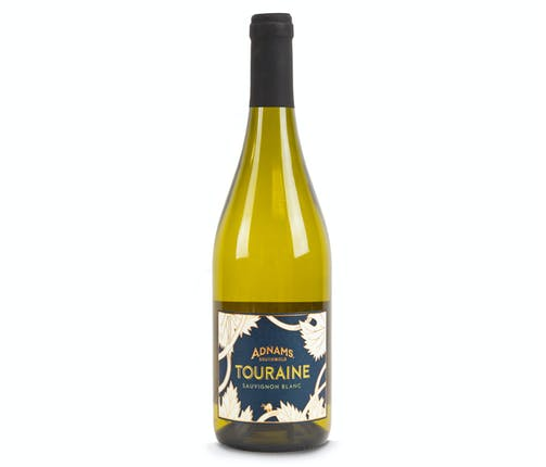 Adnams Touraine Sauvignon Blanc - from Adnams
