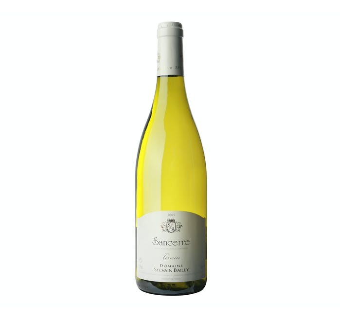 Sancerre 'Terroirs', Domaine Sylvain Bailly - from Adnams