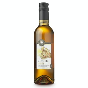 Lyme Bay Ginger Wine
