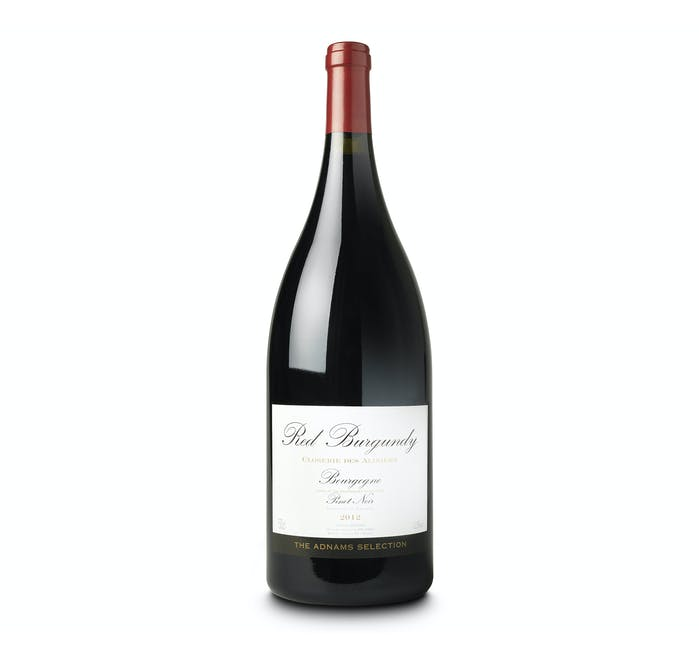 Adnams Bourgogne Rouge, Magnum - from Adnams