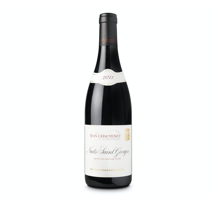 Nuits-St-Georges, Domaine Jean Chauvenet, Burgundy - from Adnams