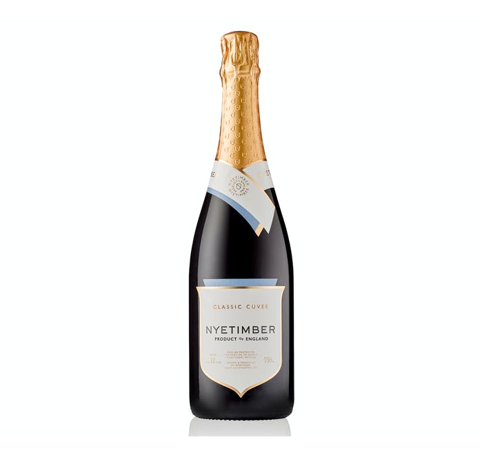 Nyetimber, Sparkling Wine, West Sussex - from Adnams