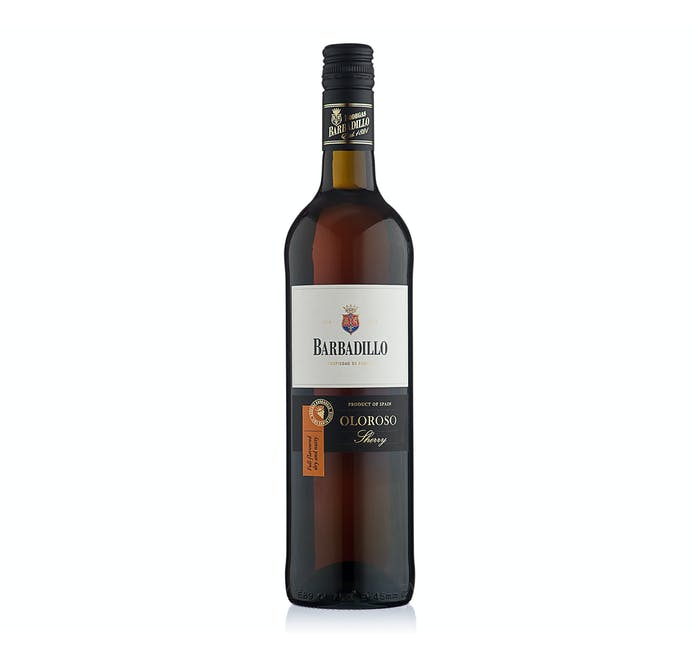 Oloroso Secco, Barbadillo, Sherry - from Adnams