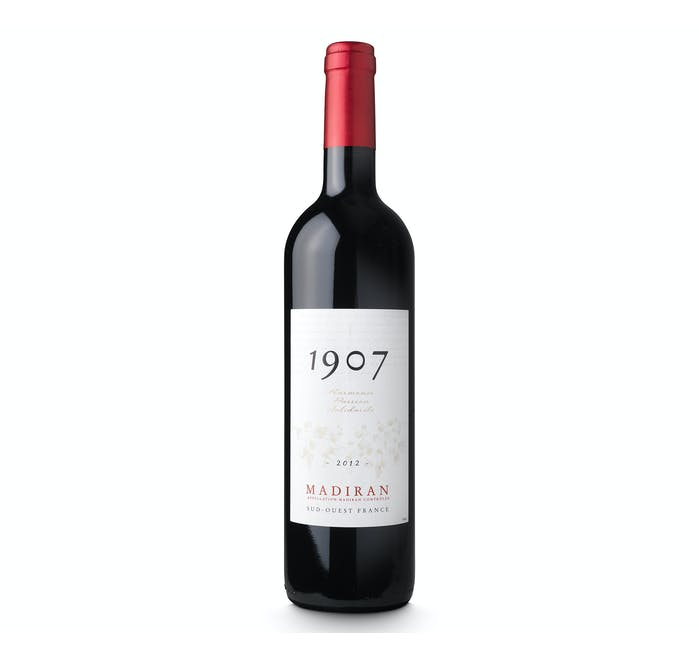 Madiran '1907' Producteurs Plaimont - from Adnams
