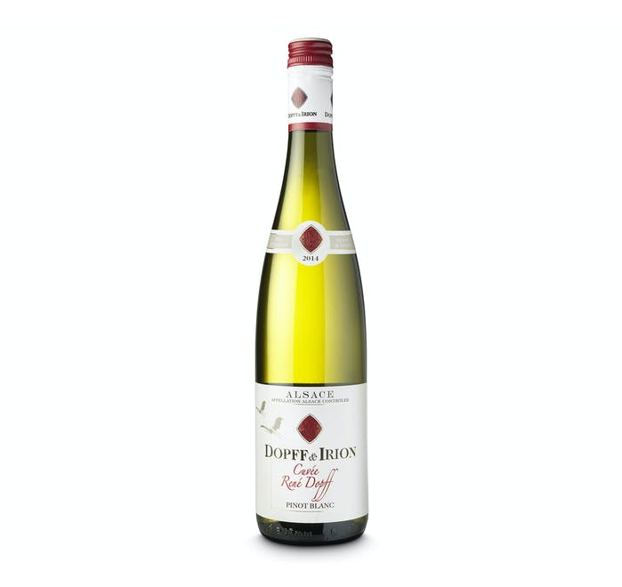 Pinot Blanc, Dopff & Irion, Alsace - from Adnams