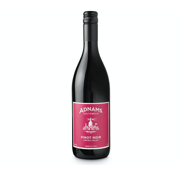 Adnams Pinot Noir, Central Valley, Chile - from Adnams