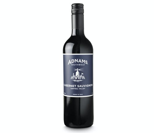 Adnams Cabernet Sauvignon, Central Valley, Chile