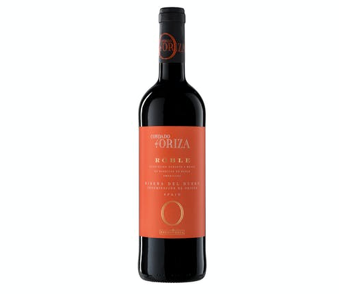 Condado de Oriza Roble, Ribera del Duero, Spain - from Adnams