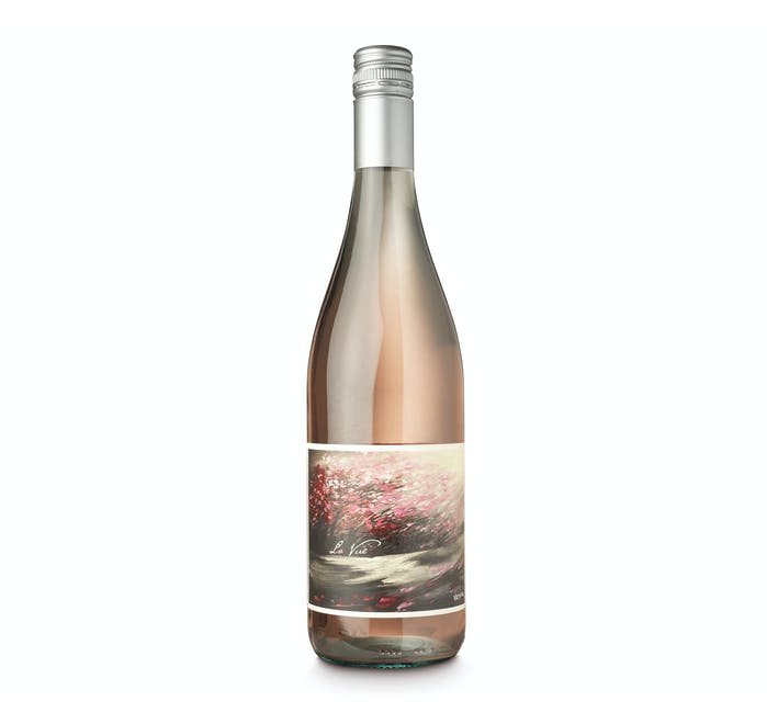 La Vue Grenache Rose, McPherson Wine Co. Australia - from Adnams