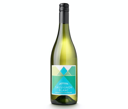 Adnams Marlborough Sauvignon Blanc, New Zealand