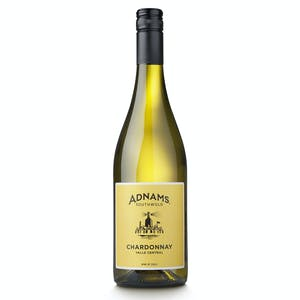 Adnams Chardonnay, Central Valley, Chile
