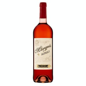 Marques de Altillo, Rioja Rose
