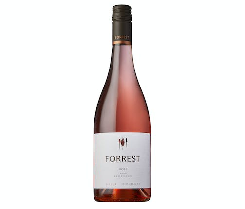 Forrest Estate Rosé, Marlborough 2018