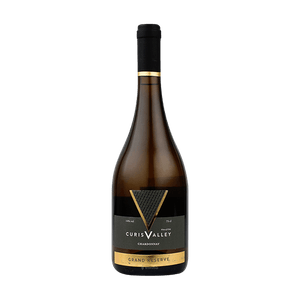 Chardonnay 'Grand Reserve', Curis Valley, Vina Ralco, Maule