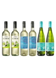 Festive Whites Wine Case