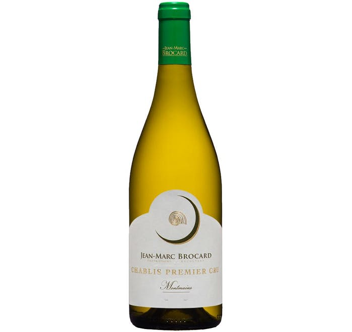 Chablis 1er Cru, 'Montmains', Domaine Manants - from Adnams