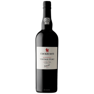 2015 Cockburn's Vintage Port